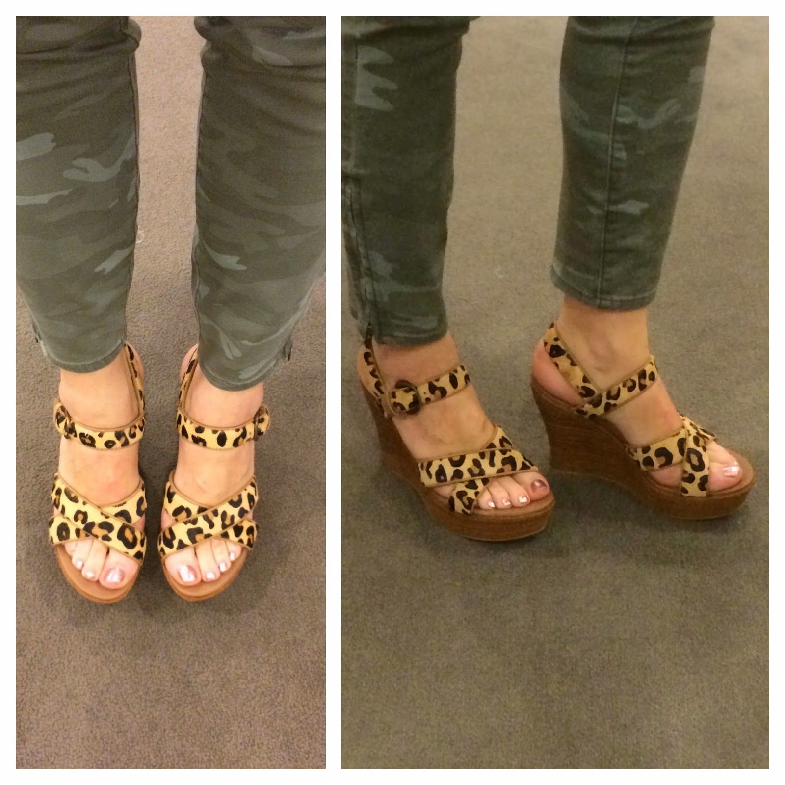 MORE PTMT PICKS FROM THE NORDSTROM HALF YEARLY SALE!!! UGG leopard ...