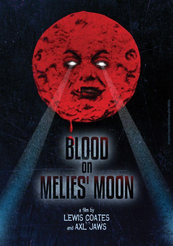 BLOOD_ON_MELIES_MOON_teaser_poster BLOOD MOON