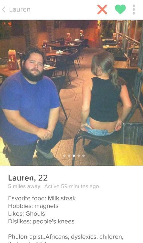 dating blog london