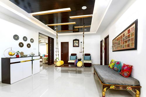 This hyderabad apartment is  delicious blend of indian heritage and contemporary design dress your home best interior blog decor also rh in pinterest