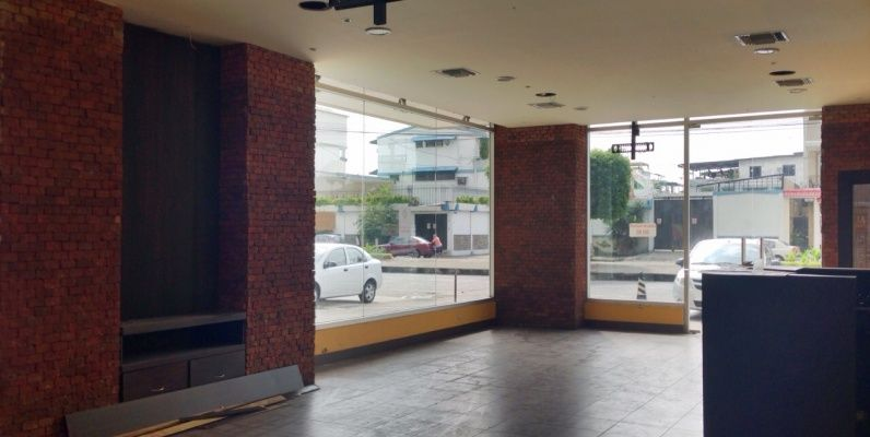 Alquilo Local Comercial - Zona Mall del Sol Guayaquil