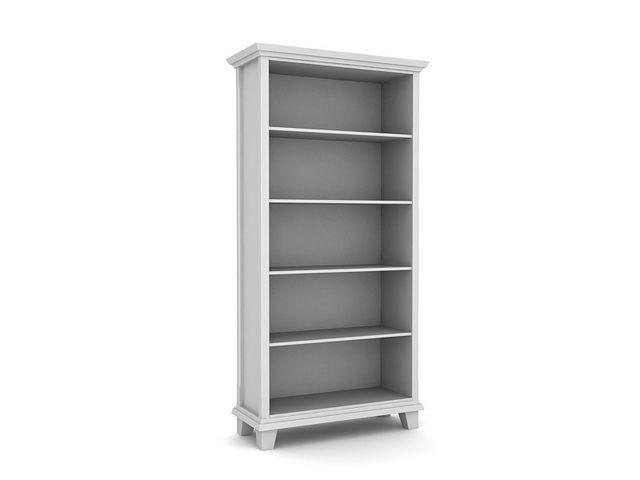 Tall Corner Cabinet 3d model | MAX BLOCKS | Tall corner cabinet