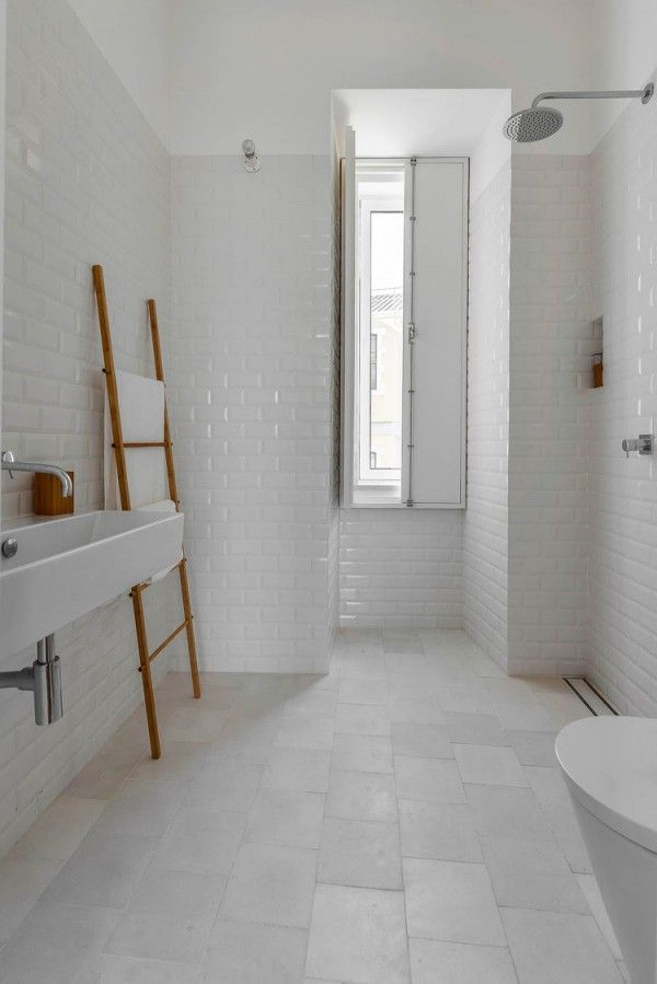 35 Salles de bains modernes (avec accessoires & shopping) | Salle ...