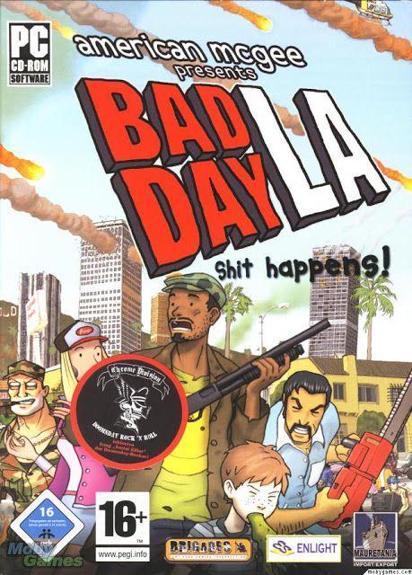BAD DAY LA Pc Game Free Download Full Version