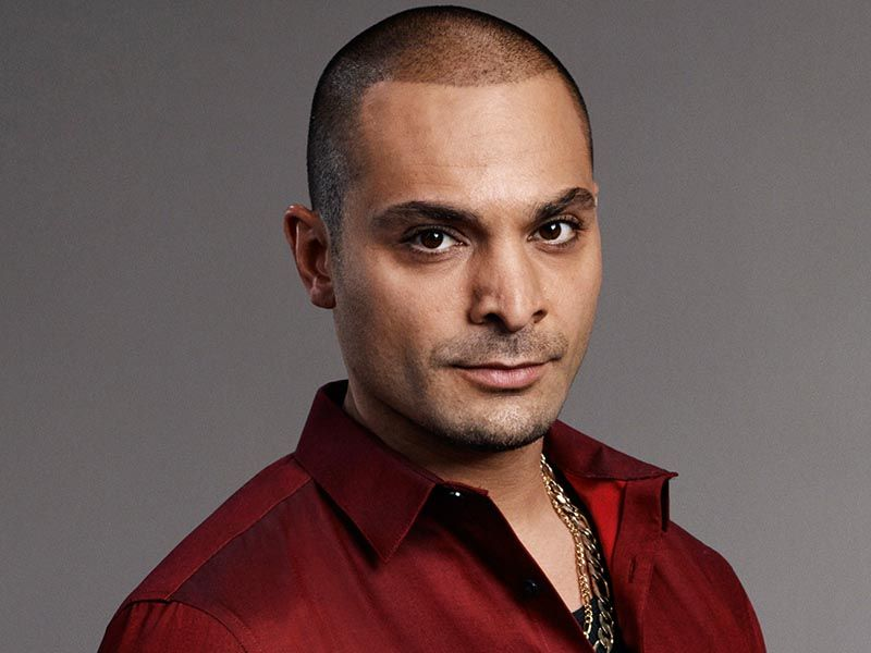 michael mando workout