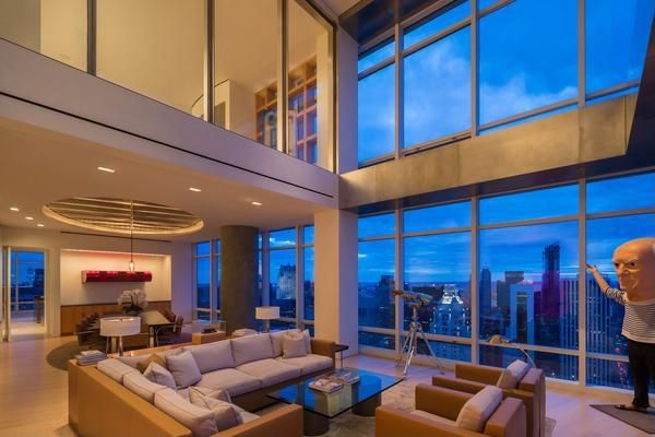 Le Top 5 Most Expensive Homes In Nyc Luxury Real Estate