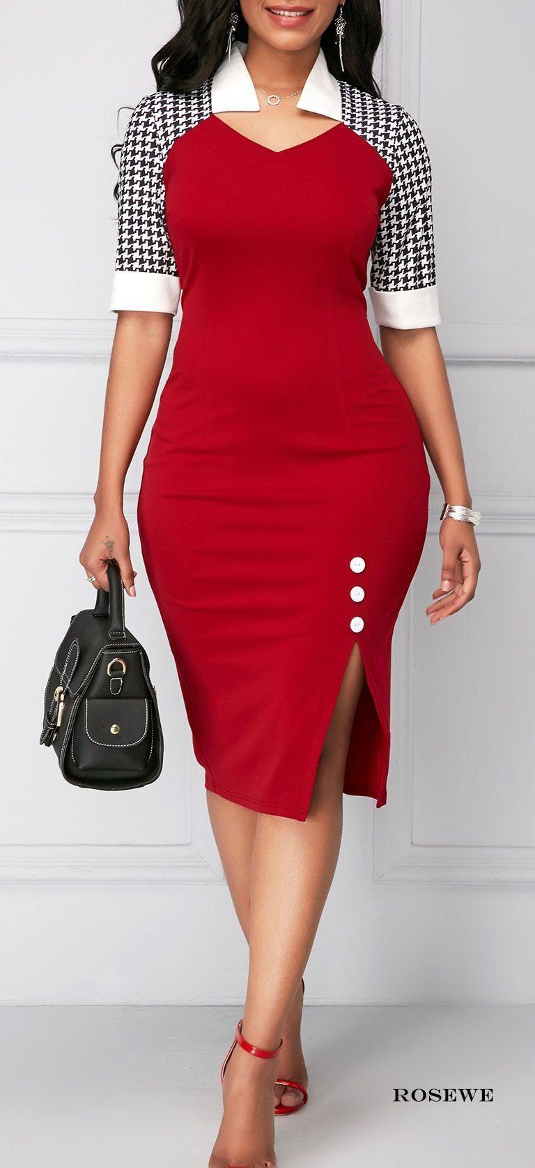Dresses fashion dresses womenus fashion in pinterest