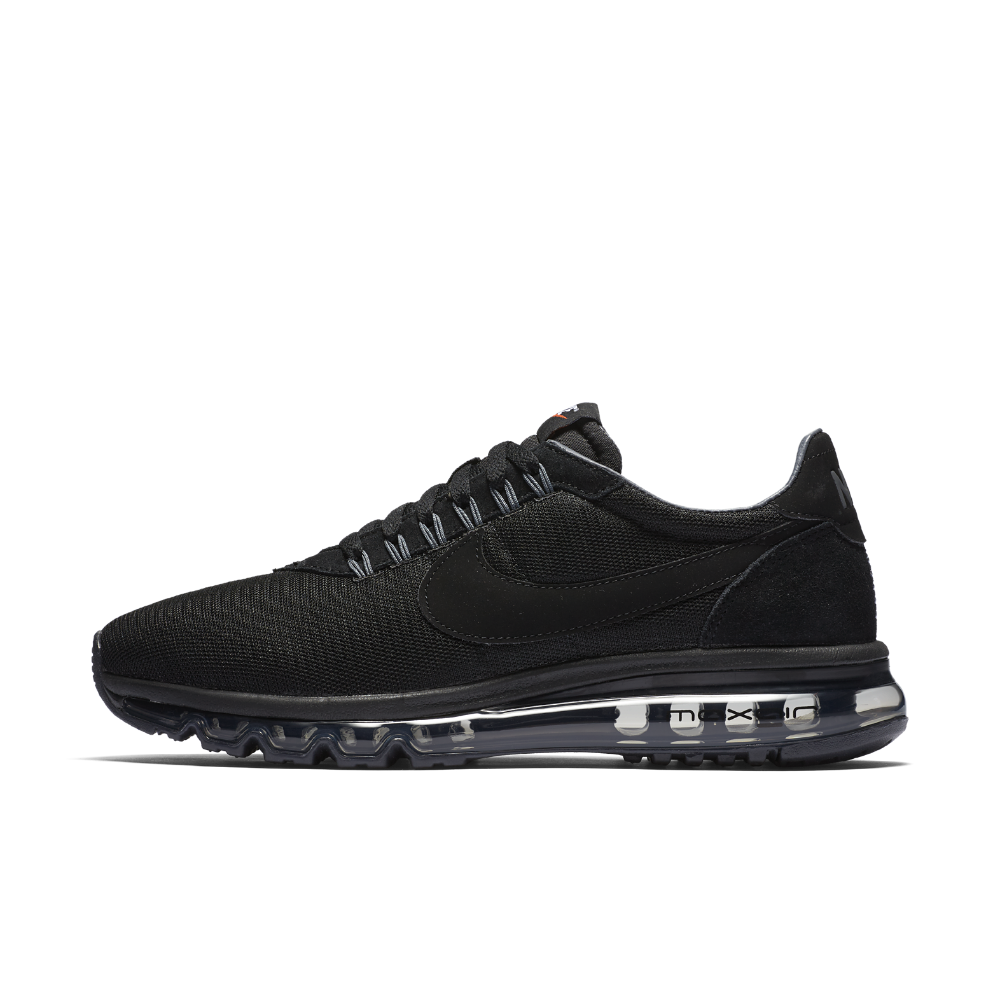 best service 24e28 708c2 Nike Air Max LD-Zero Shoe Size 10.5 (Black) - Clearance Sale Nike