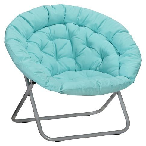 Hang-A-Round Chair - Pool PB Teen. Lizzie\'s FAVORITE color ...