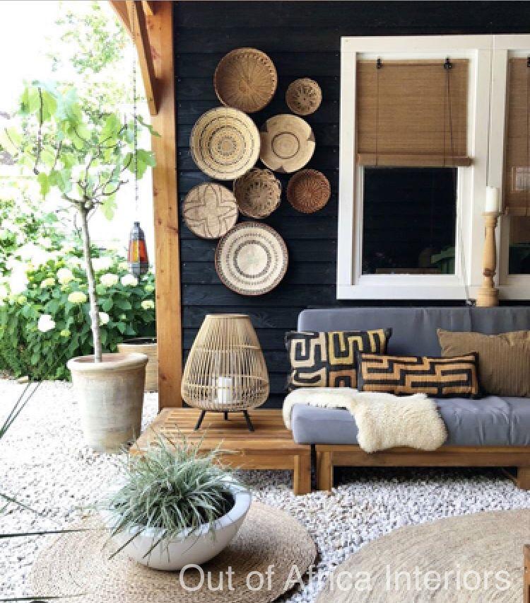 Veranda Decoratie