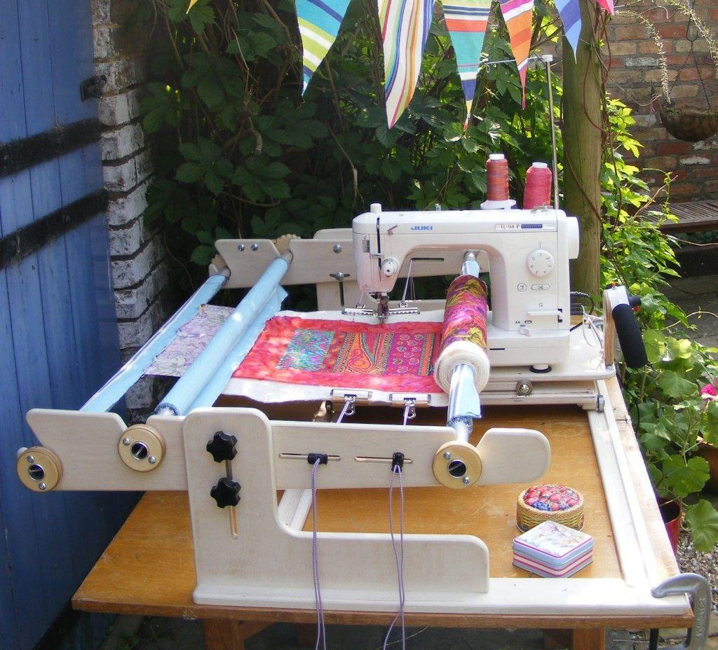 garden aQ shoot2 019 | Quilt as you go | Pinterest | Bloques y ...