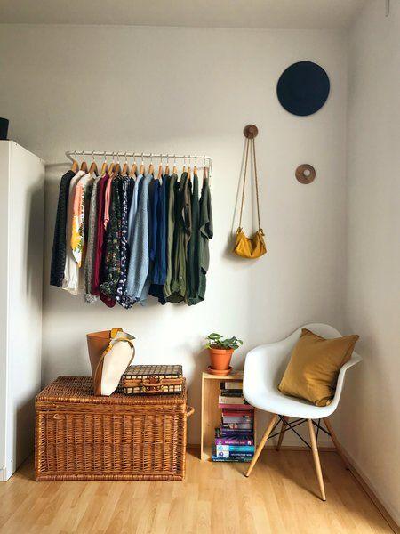 Photo of Ordnung im Kleiderschrank – hilfreiche Tipps und Ideen