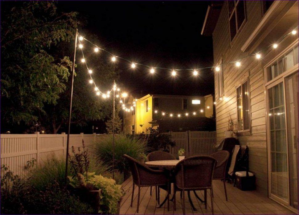Pin On Garden Lights