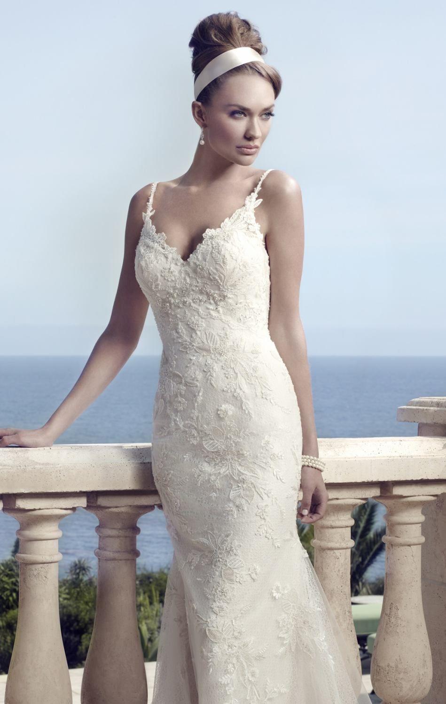 casa blanca wedding dresses casablanca champagne dress Google Search