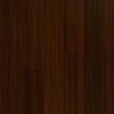 Click Bamboo Print Vertical Dark Teak *** :-) | Wood ...