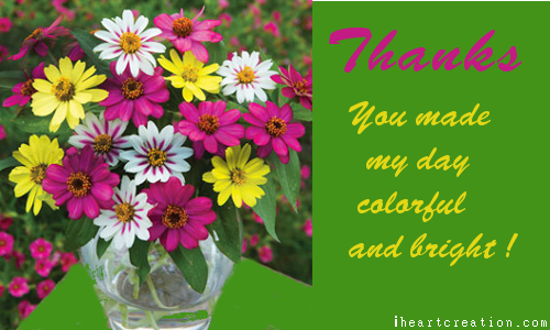 thank you facebook friends Google Search Quotes – Thank You Message for Birthday Greetings on Facebook