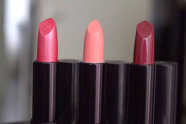 Yves Rocher Rouge Vertige Lipstick Review M Y B L O G P O S T S