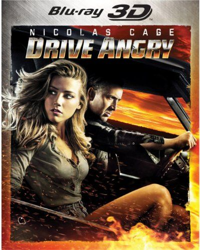 Pin By Bluray Movies On Best 3d Movies Drive Angry Nicolas Cage Streaming Movies
