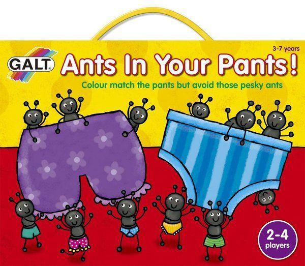 Galt Ants In Your Pants
