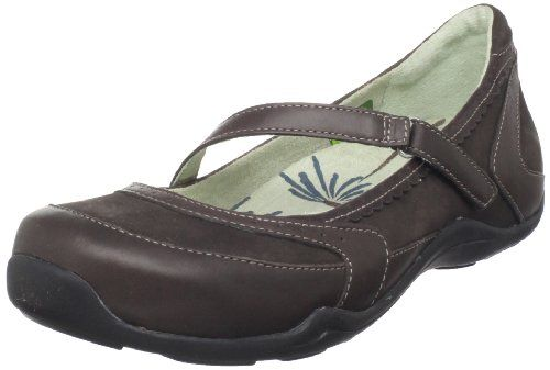 Ahnu Women's Dolly Leather Shoe