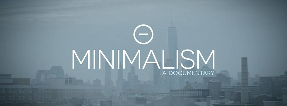 Trailer 39 minimalism a documentary about the important for Simple living documentary