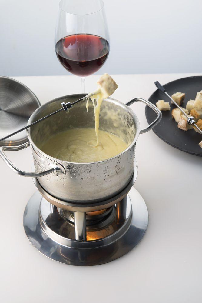 сырное фондю рецепты с фото оборудования, предназначенные для