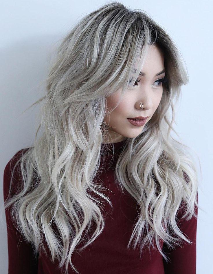 Really Long Haircuts and great idea