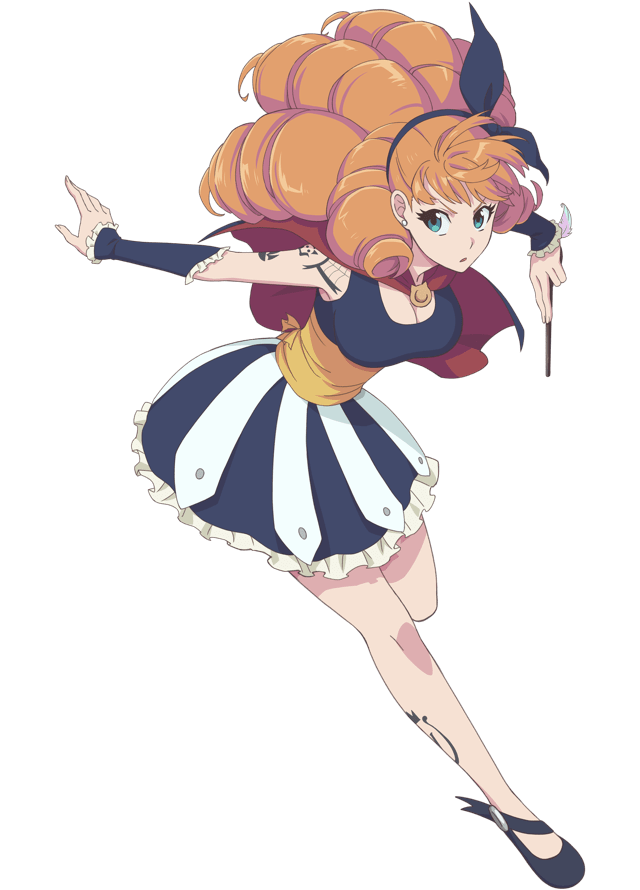 Pin by Parikshith Shetty on Radiant Anime, Female anime