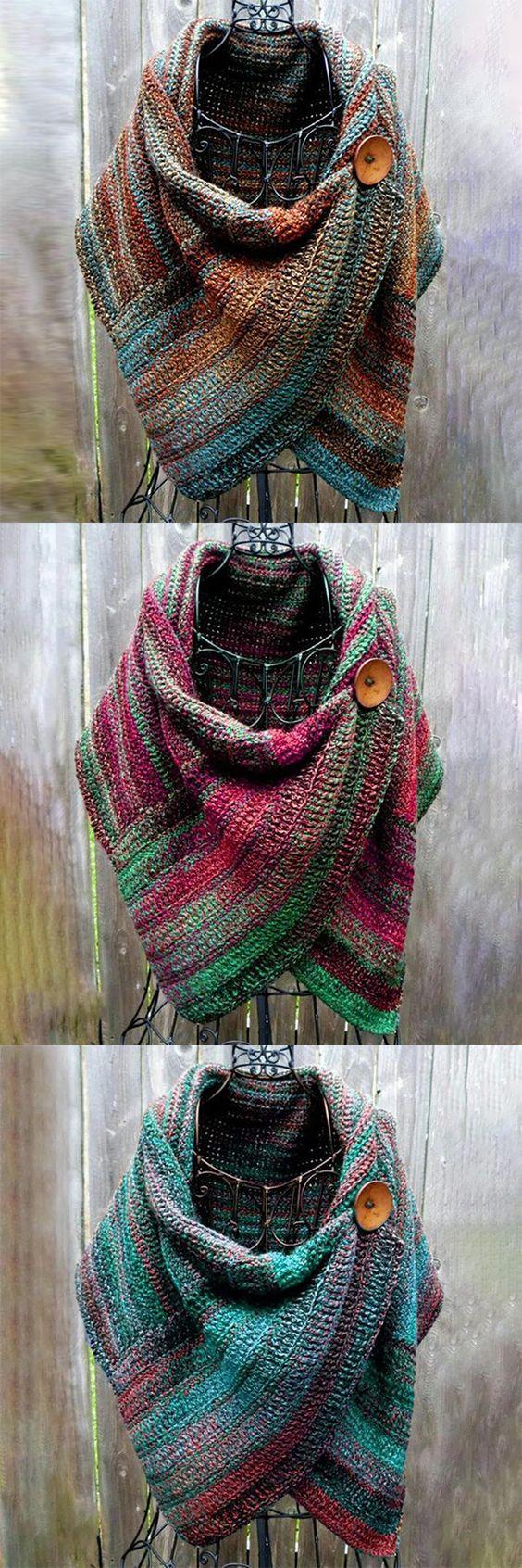 !! 61% Off !! #crochetscarves