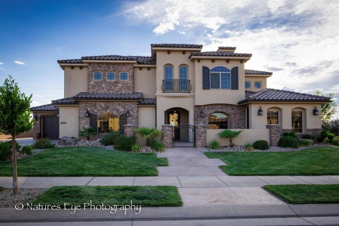 3680 S 2640 E St George Ut Property Details Southern Utah Home Sales Com George Home Home St George