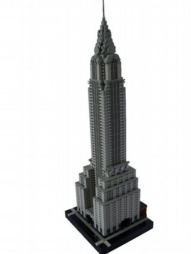 Chrysler Building New York City Con Imagenes