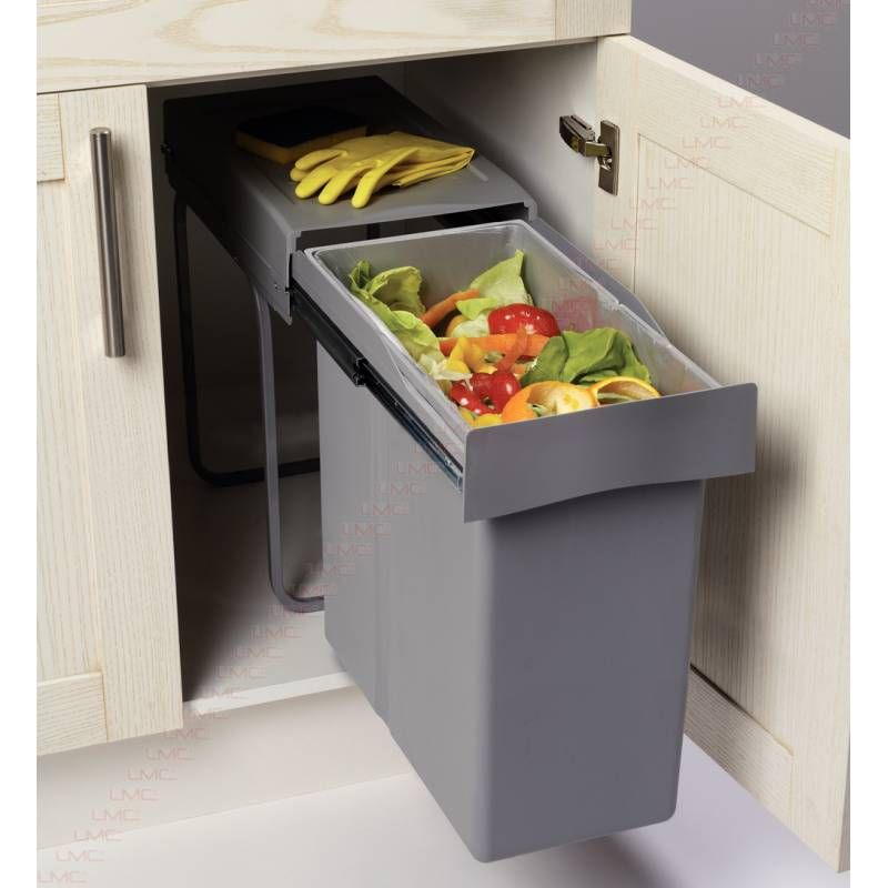 Pin By Florie Gontard On Holiday Home Kitchen Bin Pantry Design Pull Out Bin
