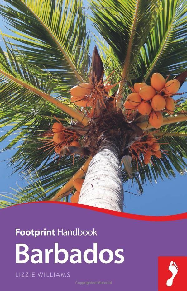 Barbados (Footprint Handbook) Amazon.co.uk Lizzie