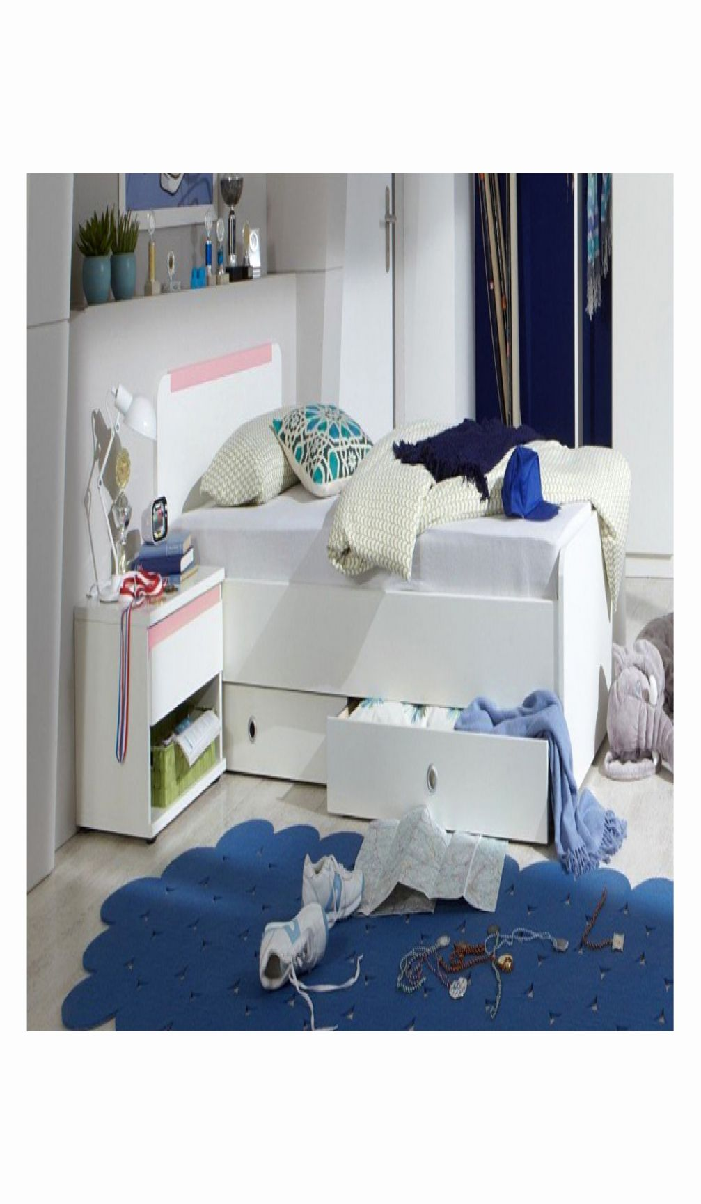 Chambre A Coucher Complete Fille Ado Pour Chambre Enfant But Chambre Fille In 2020 Toddler Bed Home Decor Bed