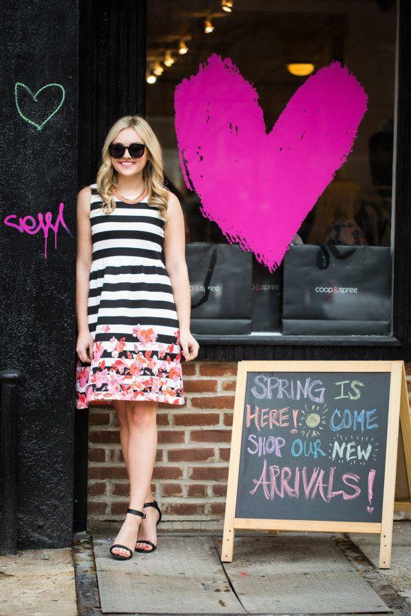 Shop Local with Shoptiques