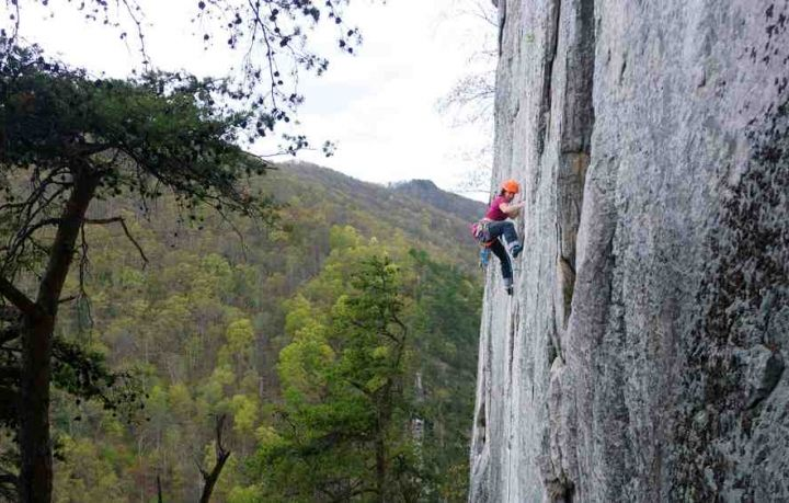 How To Climb Tall, Even If You're Small | Verticulture by Outdoor Research
