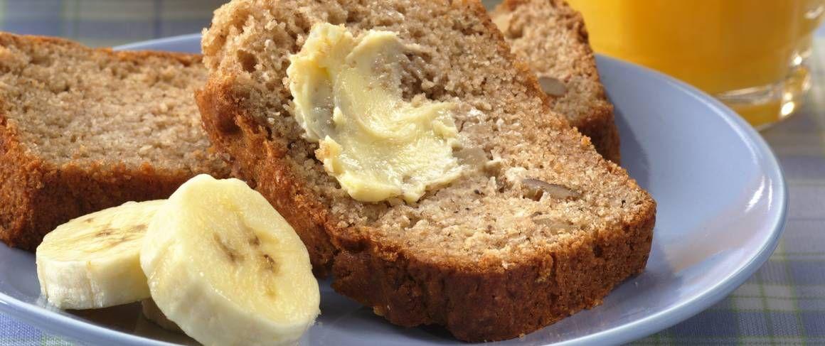 Banana nut quick bread recipe banana nut bread banana