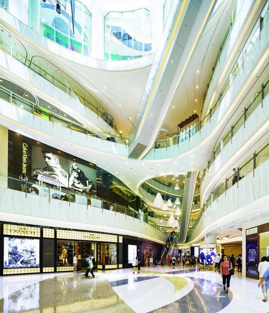 MOKO Hong Kong Shopping Mall