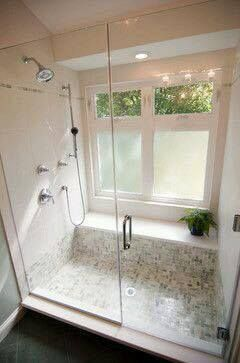 Pin By Nedal Jaber On Arches Pinterest Bath Window And Master - Master bathroom windows