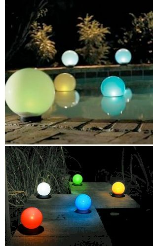 Captivating 5 Cool Lamps And Lights For The Patio And Outdoors | Spot Cool Stuff: Design