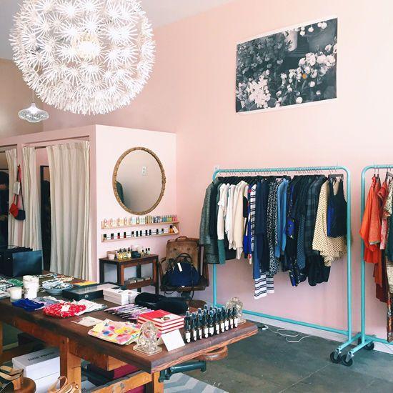 Myrtle In Echo Park Los Angeles Tastebuds Travel La Designlovefest Interior La Trip Dream Spaces