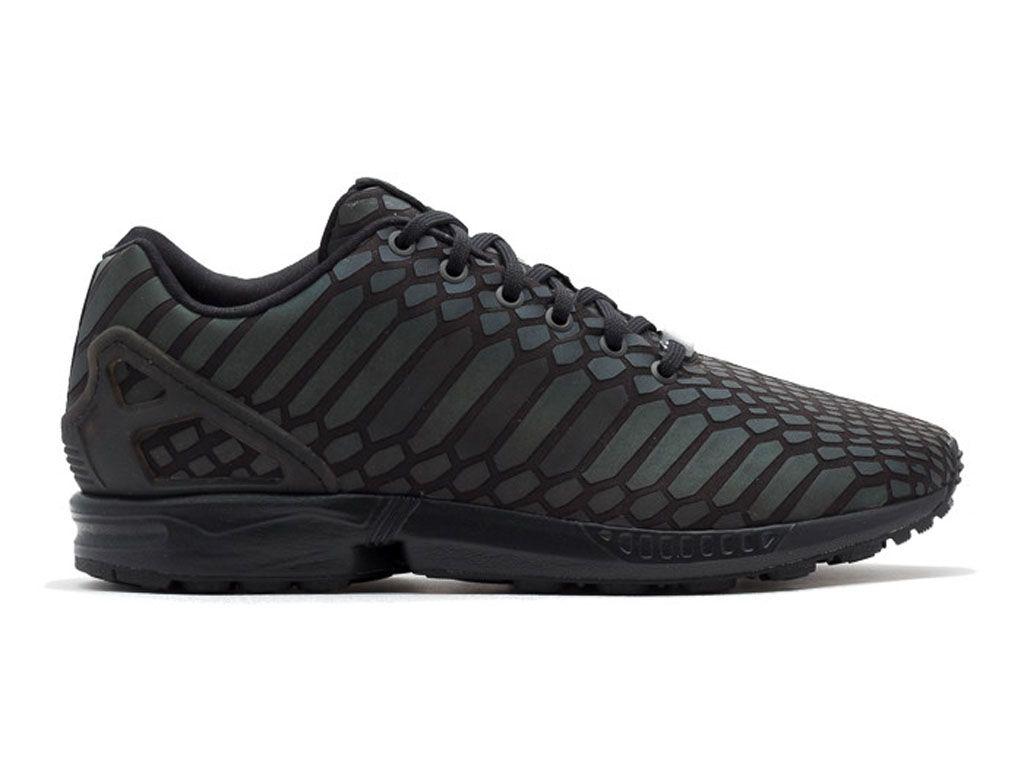 baskets pour pas cher 9837f e5c45 Adidas ZX Flux W - Chaussure Adidar Pas Cher Pour Homme noir ...
