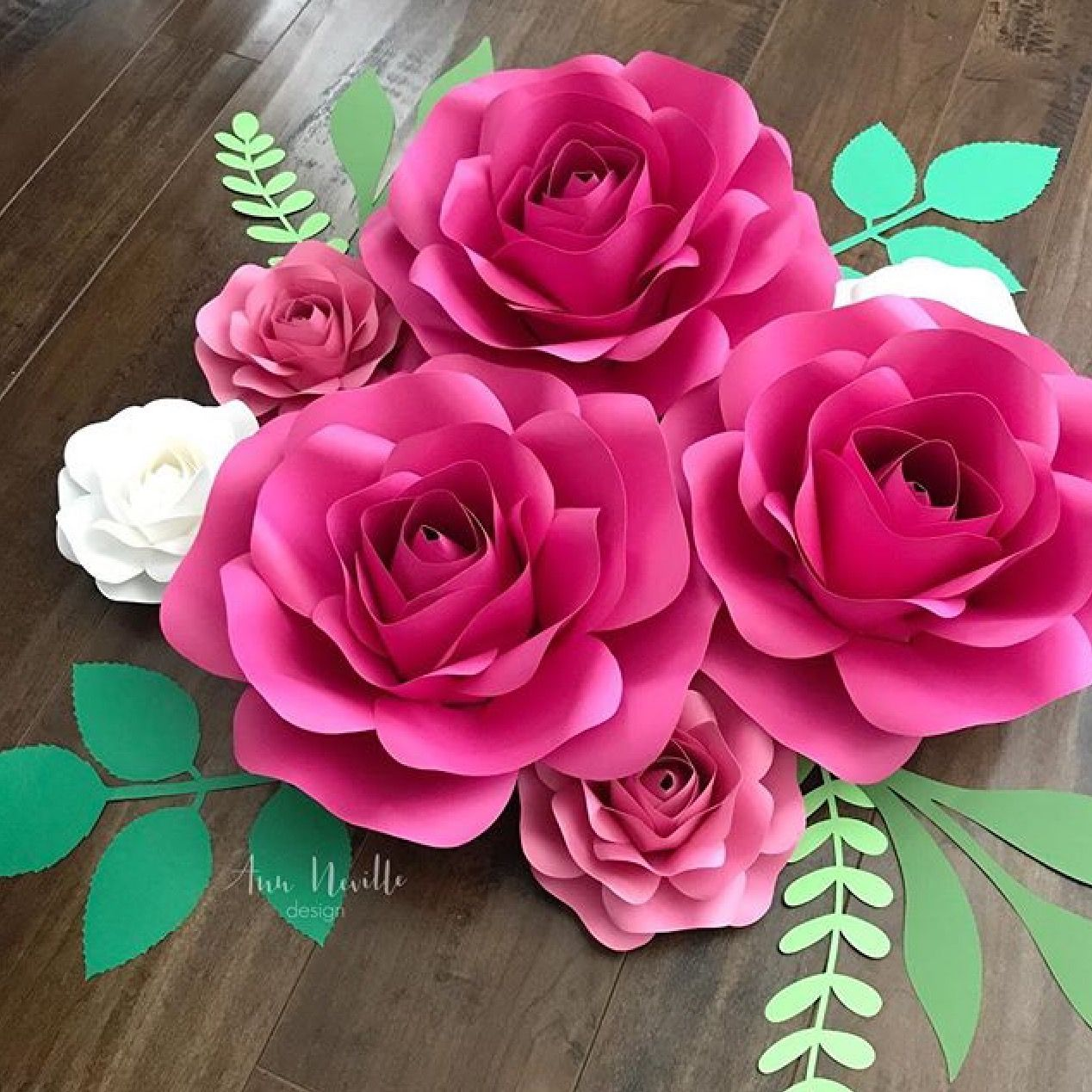 Pin by Penha Maria on artesanato  Pinterest  Flowers Flower and Craft