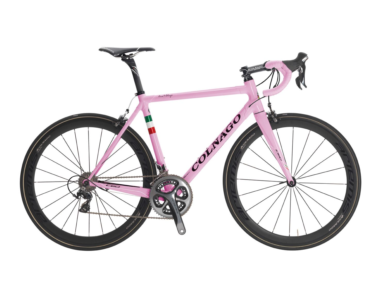 Colnago C60 Frameset 2016 Pink Ubyk Pink Bike Bike Swag Bicycle