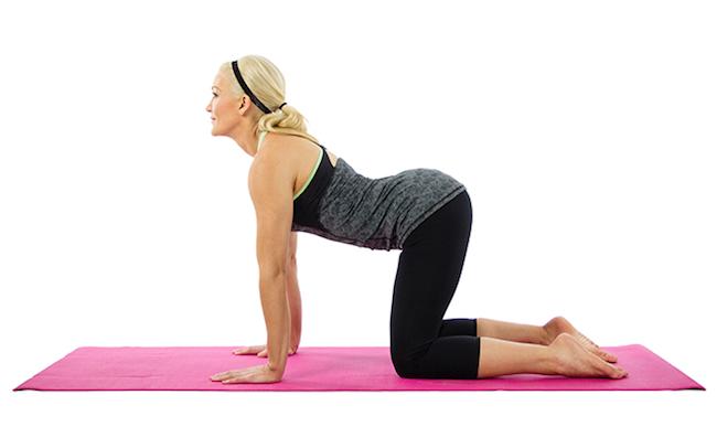 The Skinny Mom Ultimate Guide to Yoga Lingo Yoga moves