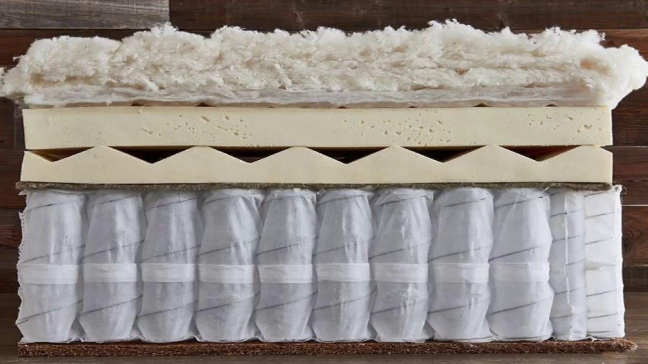 the 5 best natural latex mattress models 2018 bed mattress