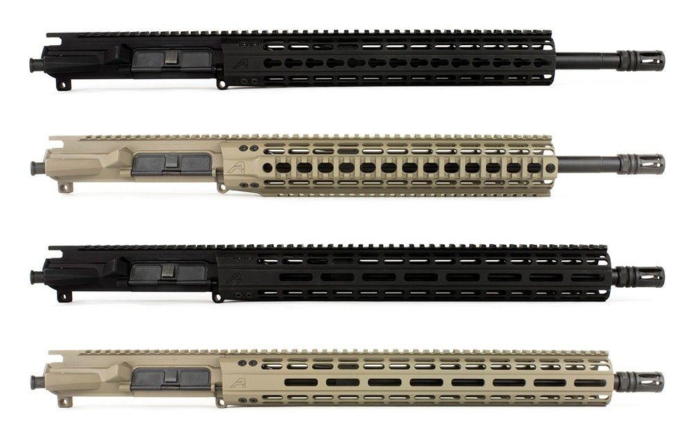 Best AR-15 Complete Upper Receivers [2019] | III PERCENTER