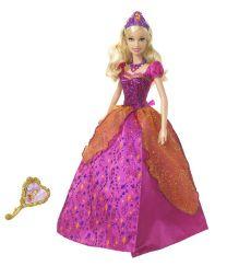 2008 The Diamond Castle Princess Liana Barbie Doll N5172 Barbie