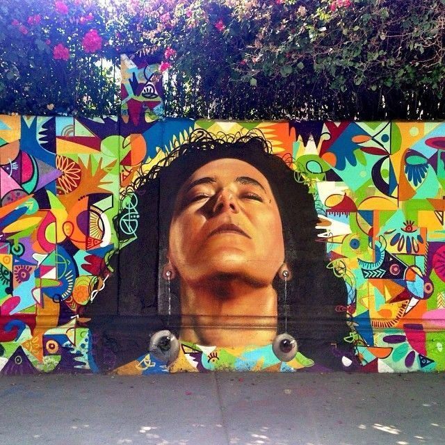 Feliz lunes desde la Capirucha, los dejamos con esta obra de @diegozly en la colonia Roma #streetartchilango yeah ... #streetart #street #streetphotography #sprayart #urban #urbanart #urbanwalls #wall #wallporn #graffitiigers #df #art #graffiti #instagraffiti #instagood #artwork #mural #graffitiporn #mextagram #mexicomagico #streetartistry #geostreetart #igersdf #instagraff #instagrafite #streetarteverywhere