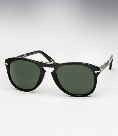 13041d8a19 Re-Issued Limited Edition Persol 714 Steve McQueen Sunglasses ...